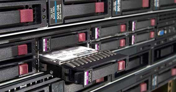 服务器数据恢复;存储数据恢复;北京北亚数据恢复中心